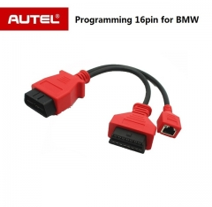 NEU Autel Auto Programming Cable for BMW for AUTEL Maxisys pro ms908p & Autel Maxisys Elite 16 pin Cable