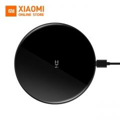 Xiaomi ZMI Wireless Charger Fast Charge Quick Charge Type-C for Smart Cellphones
