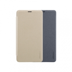 Gray Gold 3 4 0  Xiaomi Mi Max 3 NEW LEATHER CASE- Sparkle Leather
