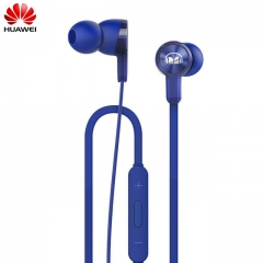 Huawei Honor AM15 Earphone Mit Mic Kolben Linie Control In-ohr Earbud